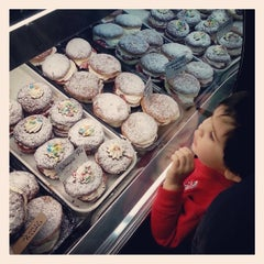 Photo taken at Central Continental Bakery by Ericka A. on 3/4/2014