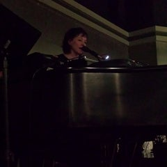 Photo taken at Gaslight Club by Hazel G. on 11/24/2014
