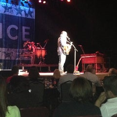 Photo taken at Paramount Arts Center by Danielle M. on 8/18/2013