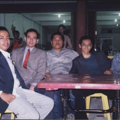 Photo taken at SMA Negeri 1 Pekanbaru by Rahmat Miftahul Habib on 10/23/2012