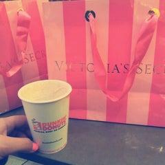 Photo taken at Victoria's Secret by Yasemin Y. on 1/22/2013