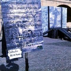Photo taken at Ayuntamiento by Republica d. on 12/8/2012