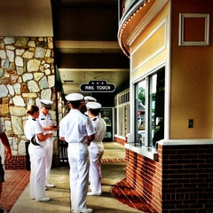 Photo taken at Bow Tie Cinemas Harbour 9 by melisa w. on 5/23/2013