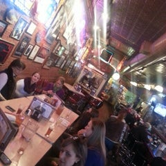Photo taken at Tony's Bar by John R. on 2/8/2013