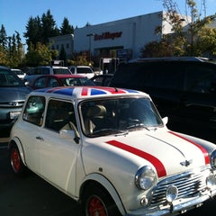 Photo taken at Fred Meyer by Kateryna B. on 8/7/2013