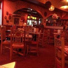 Photo taken at Margaritas Mexican Restaurant by Alyssa B. on 9/22/2013