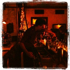Photo taken at Hotel Delmano by Justin W. on 12/16/2012