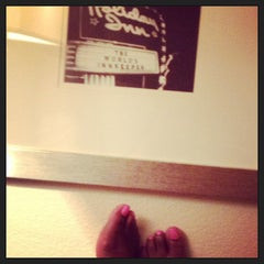 Photo taken at Holiday Inn Metairie New Orleans Airport by Kenya F. on 2/27/2013