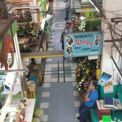 Photo taken at Mercado Aldama by Charly R. on 9/8/2015