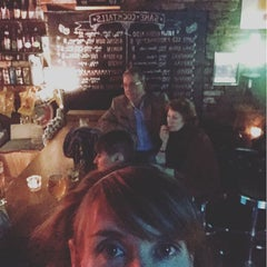 Photo taken at Black Dice Cafe by Chantelle O. on 10/14/2015