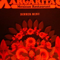 Photo taken at Margarita's Mexican Restaurant by Barbara J. H. on 2/23/2013