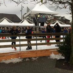 Photo taken at Wijchen by Mari V. on 12/13/2014