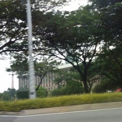 Photo taken at Putrajaya by Rosli B. on 7/31/2015