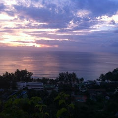 Photo taken at Baan Chom View by Anastasia A. on 12/14/2012