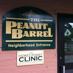 Photo taken at Peanut Barrel by Shawna T. on 7/8/2013