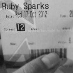 Photo taken at Cineworld by Kasia D. on 10/17/2012