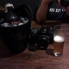 Photo taken at Coletânea Ciber Café by leo a. on 12/21/2014
