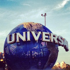 Photo taken at Universal Studios Florida by Andrew L. on 3/21/2013