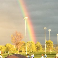 Photo taken at Sportport by Heather L. on 5/1/2014