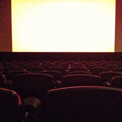 Photo taken at Regal Cinemas Webster Place 11 by TJ C. on 10/15/2013
