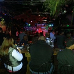 Photo taken at Bamboo Bernie's by Lisa W. on 11/4/2012