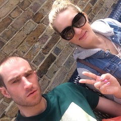 Photo taken at Rectory Road Railway Station (REC) by 😈Junior D. on 6/13/2014