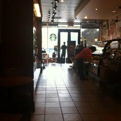 Photo taken at Starbucks by Jim O. on 10/17/2013