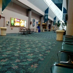 Photo taken at Daytona Beach International Airport (DAB) by Tony J. on 12/13/2012