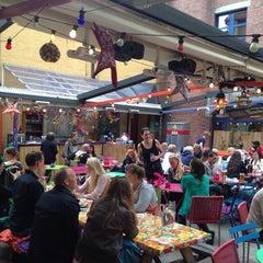 Photo taken at Dattera til Hagen by Carlos B. on 7/2/2013