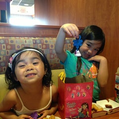 Photo taken at McDonald's by Bianca S. on 6/26/2013