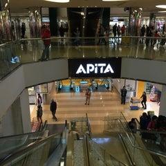 Photo taken at APITA by ken k. on 1/25/2015