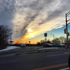Photo taken at I-287 by Khalil A. on 2/24/2015