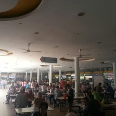Photo taken at Tiong Bahru Market & Food Centre by Gregg C. on 7/28/2013