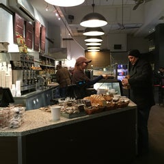 Photo taken at Pick A Bagel by Georgiana M. on 2/20/2015