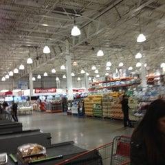 Photo taken at Costco Wholesale by Jennifer W. on 11/20/2012