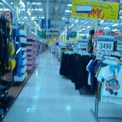 Photo taken at Walmart by Lili M. on 5/24/2013