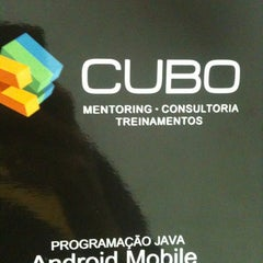 Photo taken at Cubo Tecnologia by Pedro H. on 2/1/2013