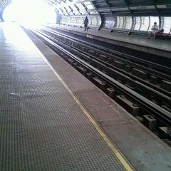 Photo taken at Metro Camino Agrícola by Pamela L. on 4/18/2013