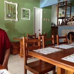 Photo taken at La Despensa Cocina Típica by Jessica F. on 6/30/2013