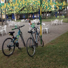 Photo taken at Clube Atlético De São Paulo ( SPAC ) by Cris J. on 6/29/2014