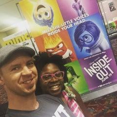 Photo taken at Regal Cinemas Clarksville 16 by Bill H. on 7/15/2015