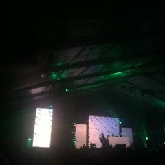 Photo taken at Lights All Night by Mike Z. on 12/31/2012