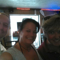 Photo taken at Margie and Rays Seafood Restaurant by Joee D. on 8/6/2014