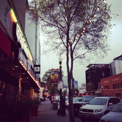 Photo taken at Little Italy by Shan on 4/15/2013