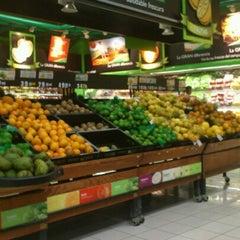 Photo taken at Supermercados Nacional by Nicole V. on 2/8/2013