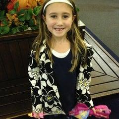Photo taken at St Anthony's Catholic Church by Jason H. on 11/12/2012