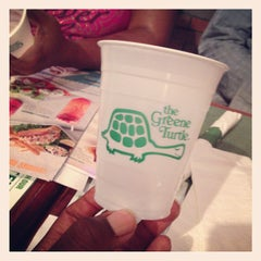 Photo taken at The Greene Turtle by James D. on 6/29/2013
