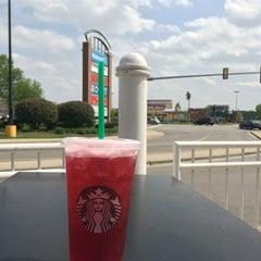 Photo taken at Starbucks by Jerome C. on 5/20/2014