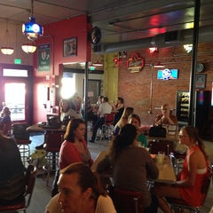 Photo taken at Tony's Bar by Carrie S. on 6/20/2014