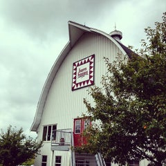 Photo taken at Barn Happy by Dave H. on 8/16/2014